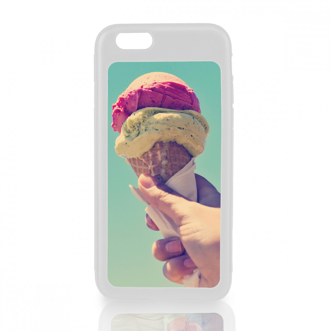 coque iphone 6 paintball