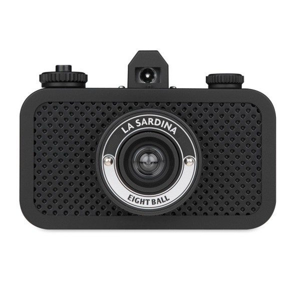Appareil photo - La Sardina 8-Ball