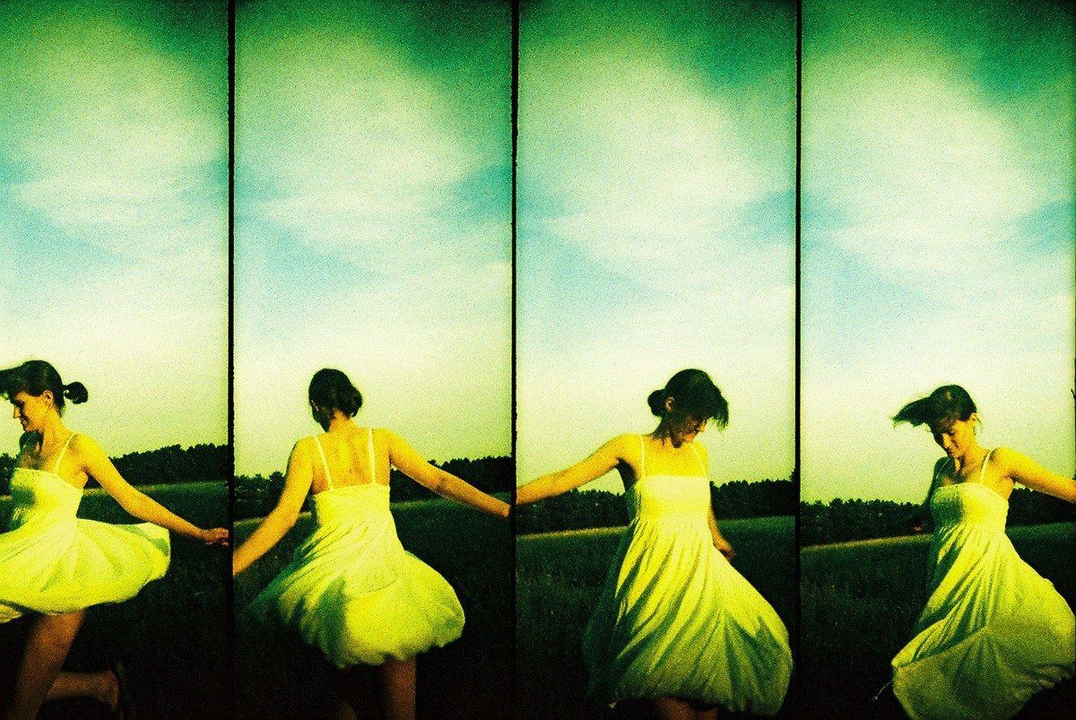 Appareil photo Lomo Super Sampler
