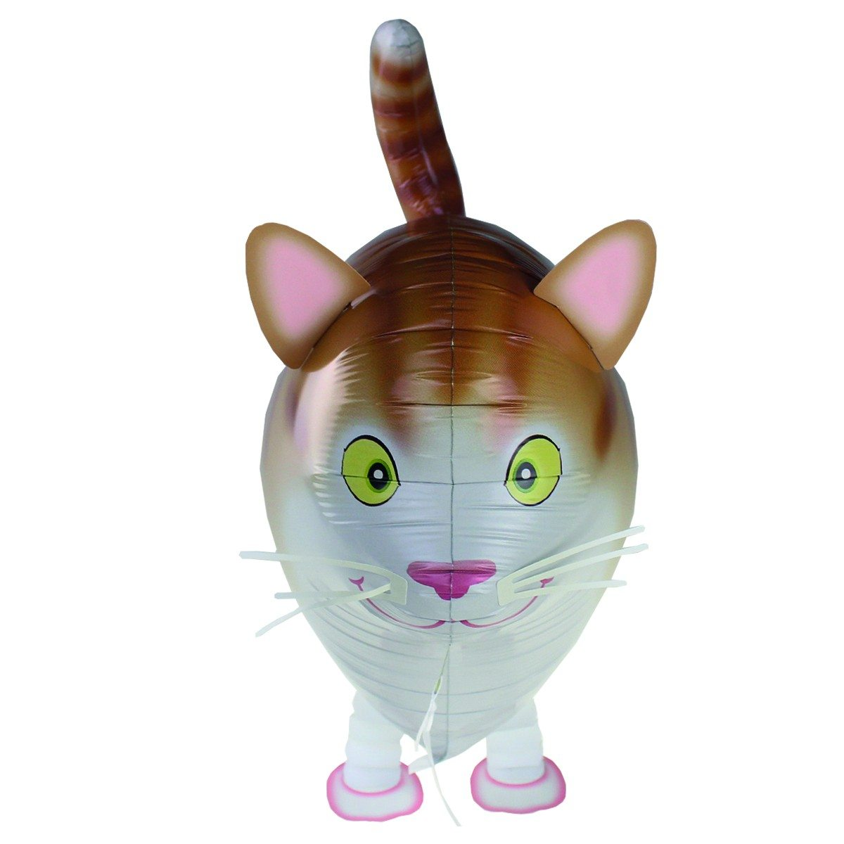 Ballon à hélium - Chat