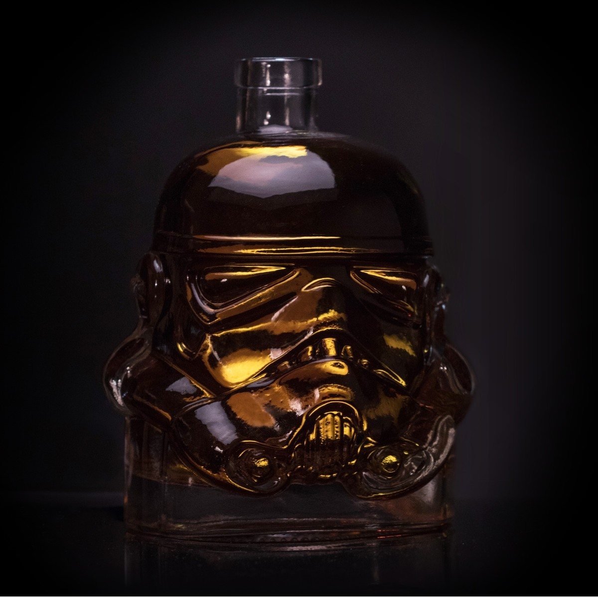Carafe Star Wars - Stormtrooper
