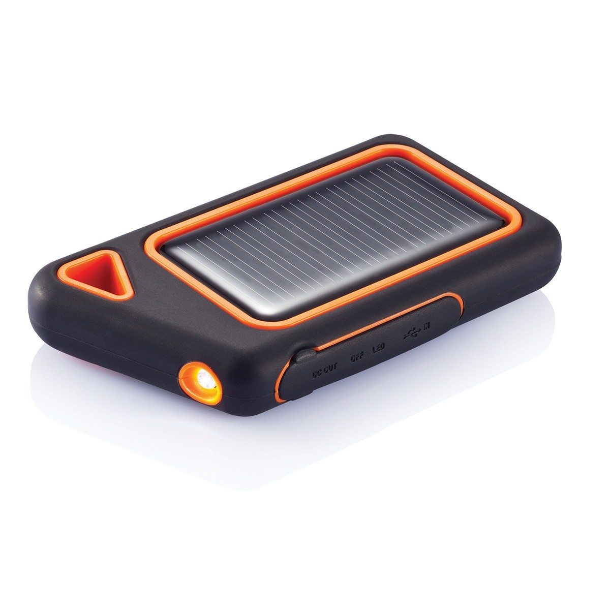 Chargeur solaire waterproof