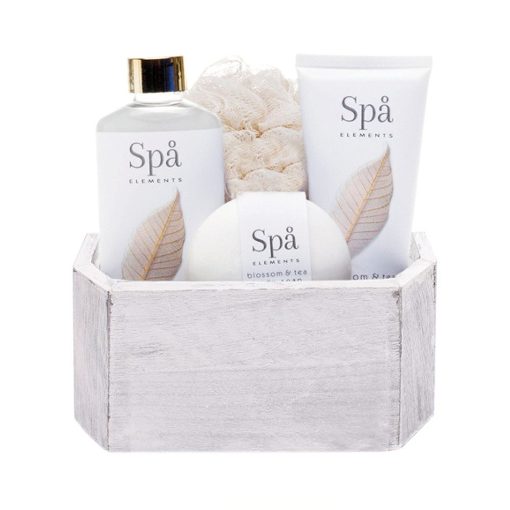 Coffret Wellness - Collection Spa