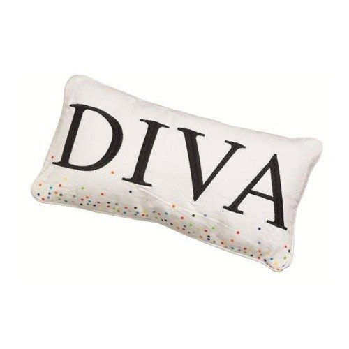 Coussin Diva
