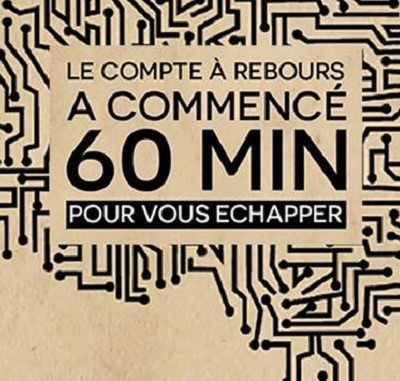 Escape Game à Montpellier