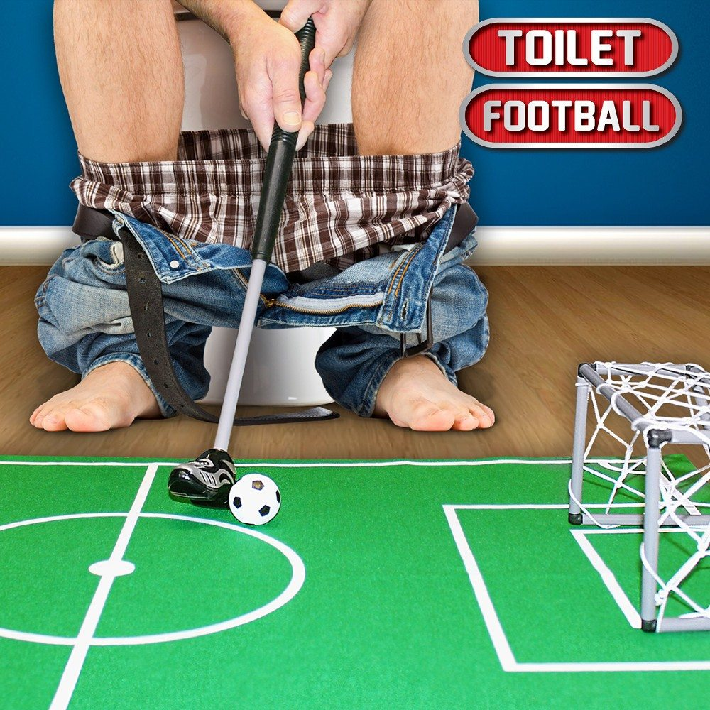 Football de toilettes