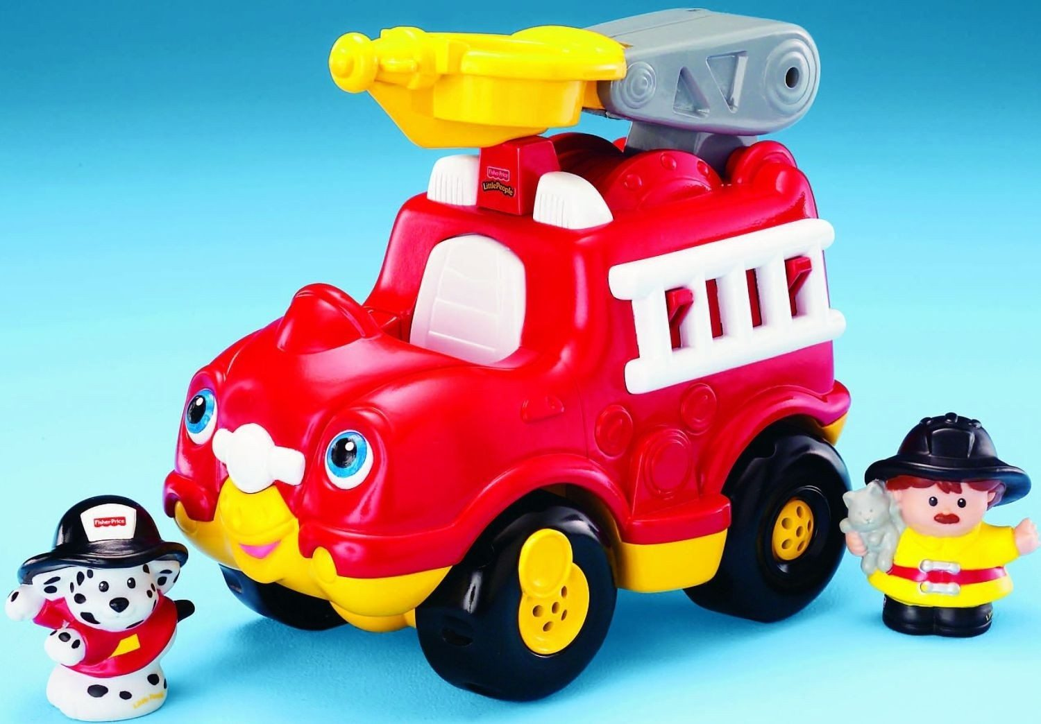Jouets Little People Movers de Fisher Price