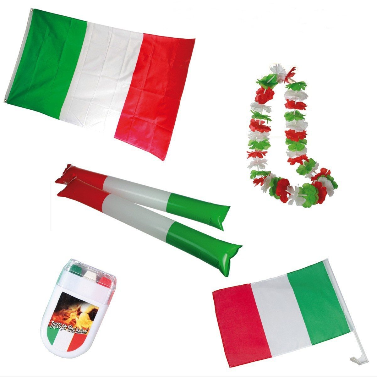 Kit supporter - Italie