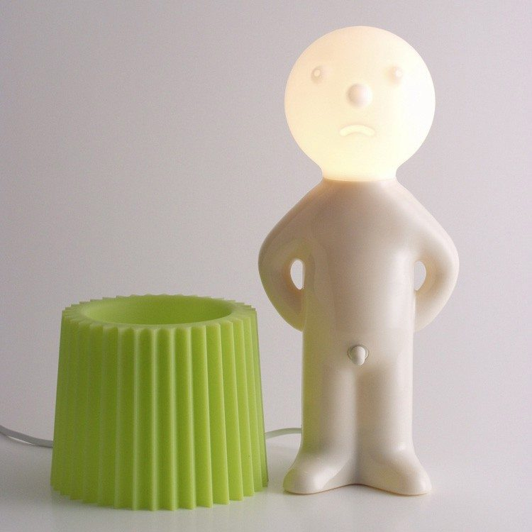 Lampe Mr. P - One Man Shy