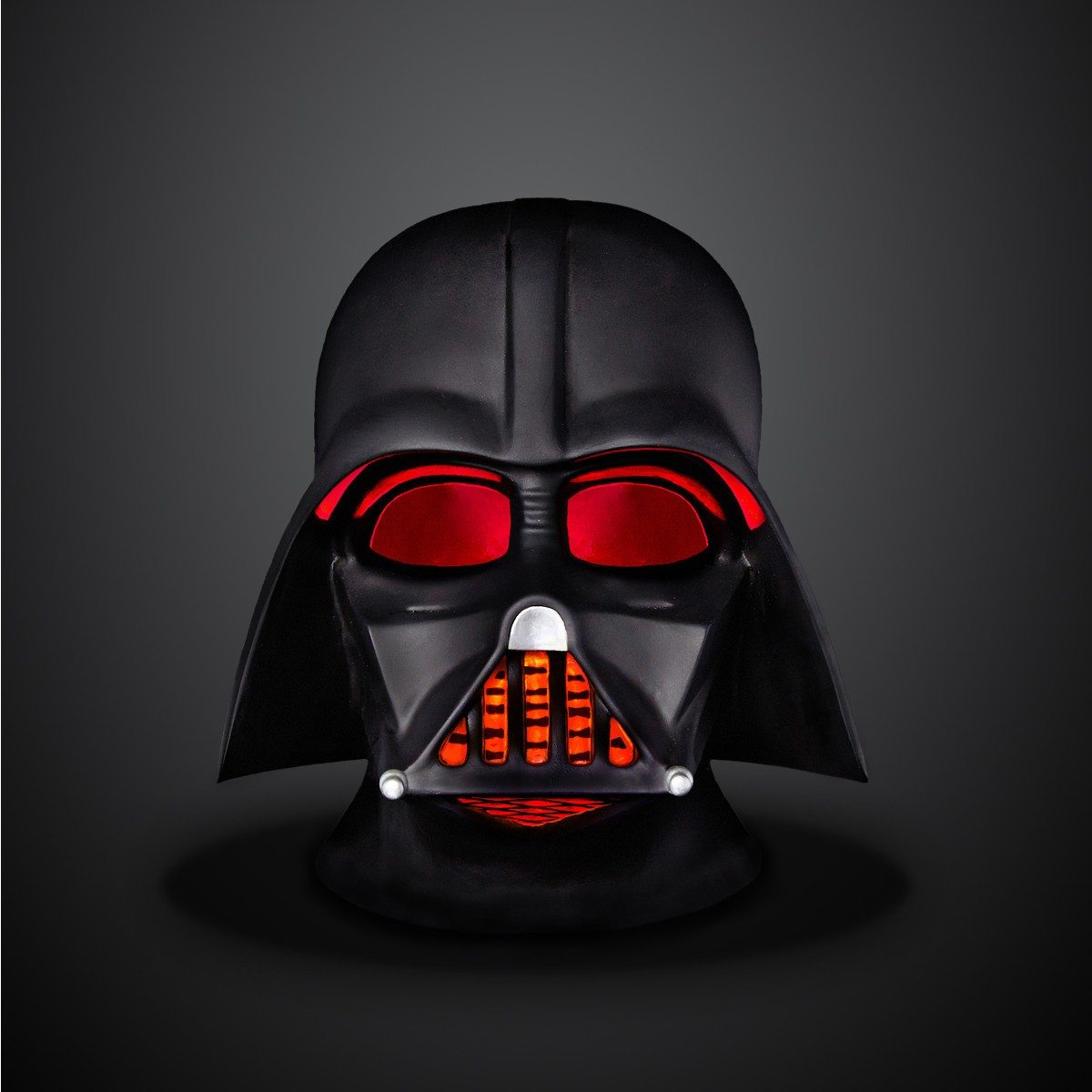 lampe star wars dark side cadeau pour fan. Black Bedroom Furniture Sets. Home Design Ideas