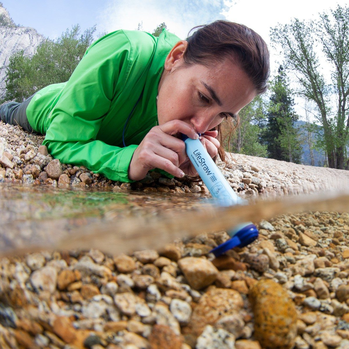 LifeStraw® - Paille de survie
