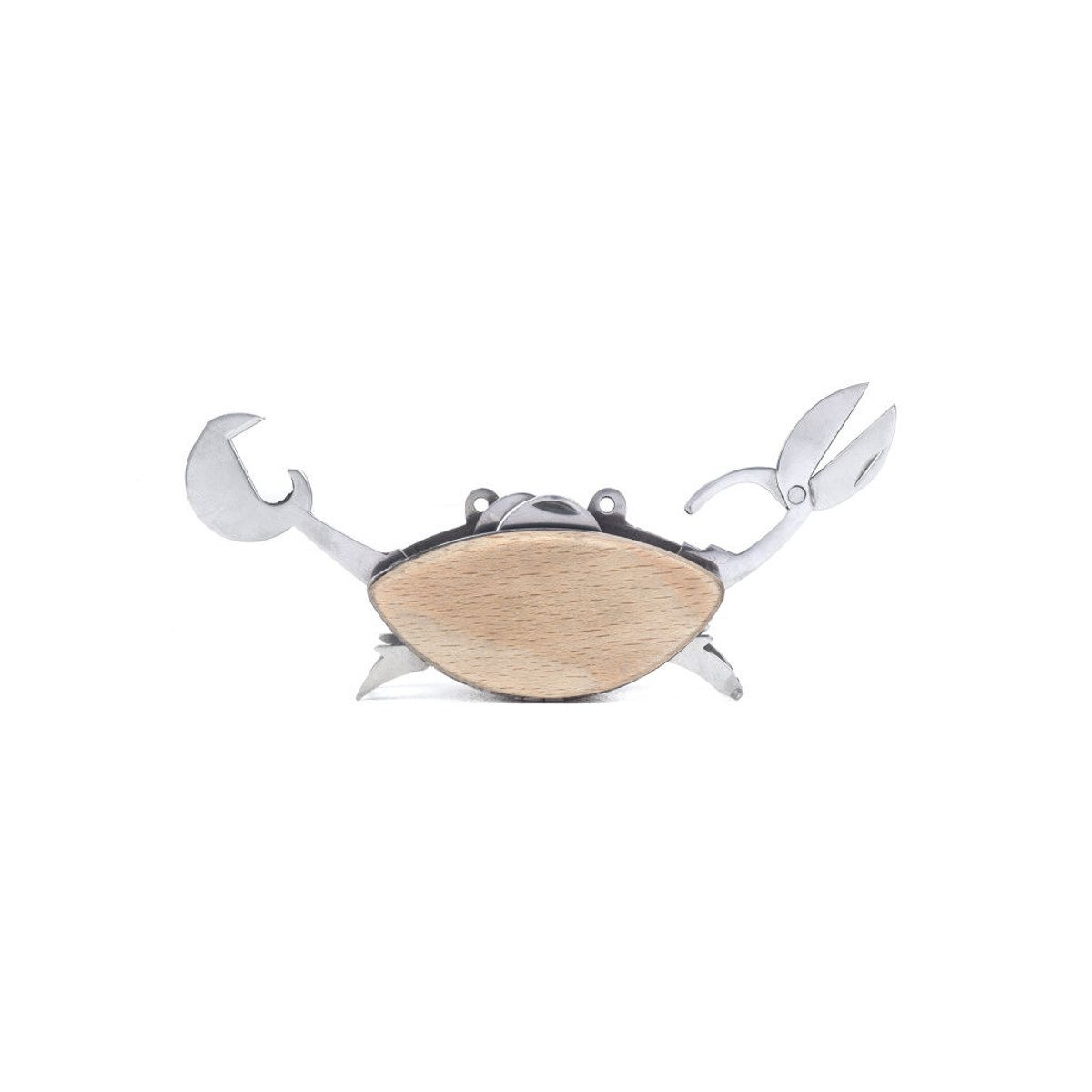 Outil multifonctions Animal - crabe