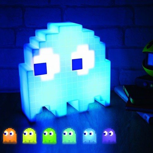 Pacman : Lampe d'ambiance