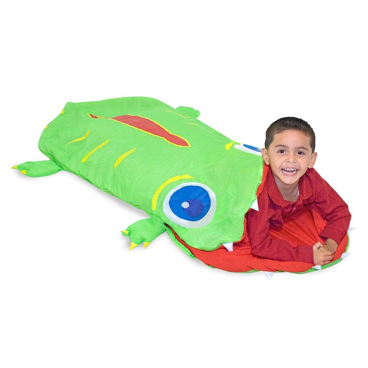 Sac de couchage - Crocodile