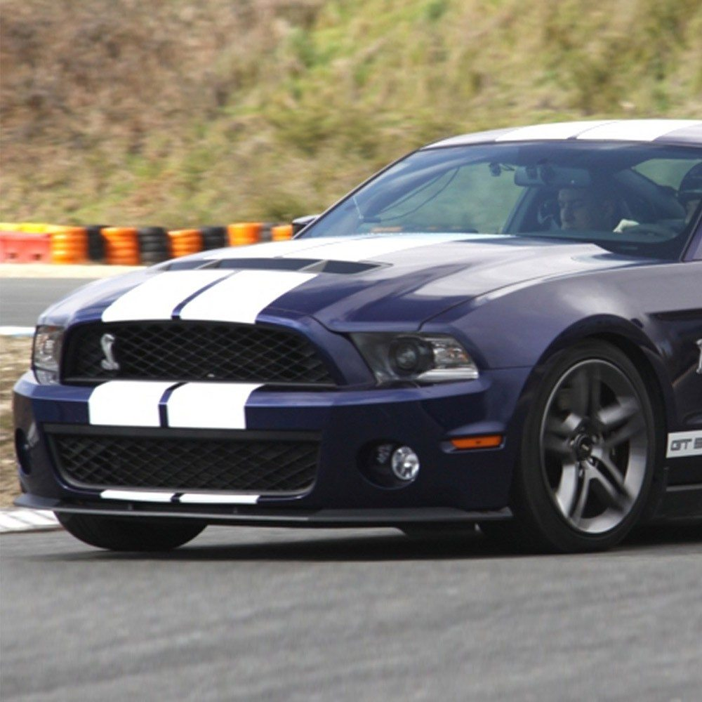 Stage de pilotage Mustang Shelby GT500 - Magny-cours Club