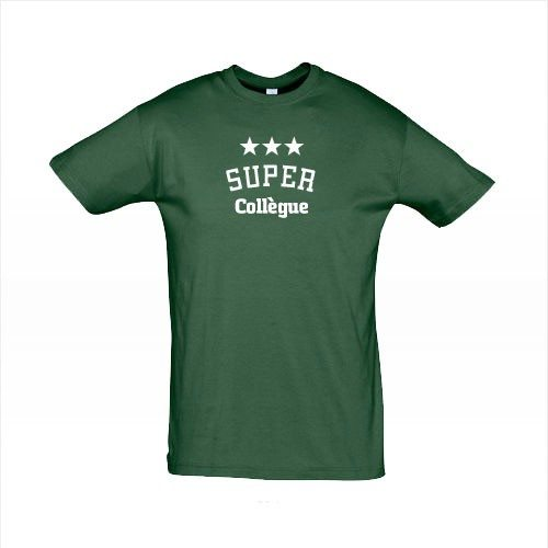 T-Shirt Homme - Super