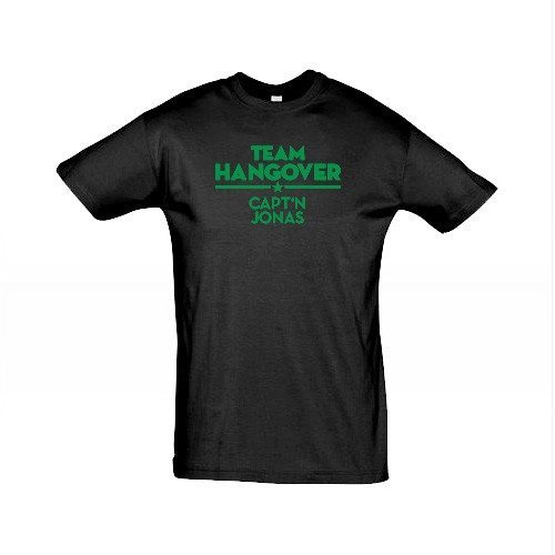 T-Shirt Homme - Team Hangover