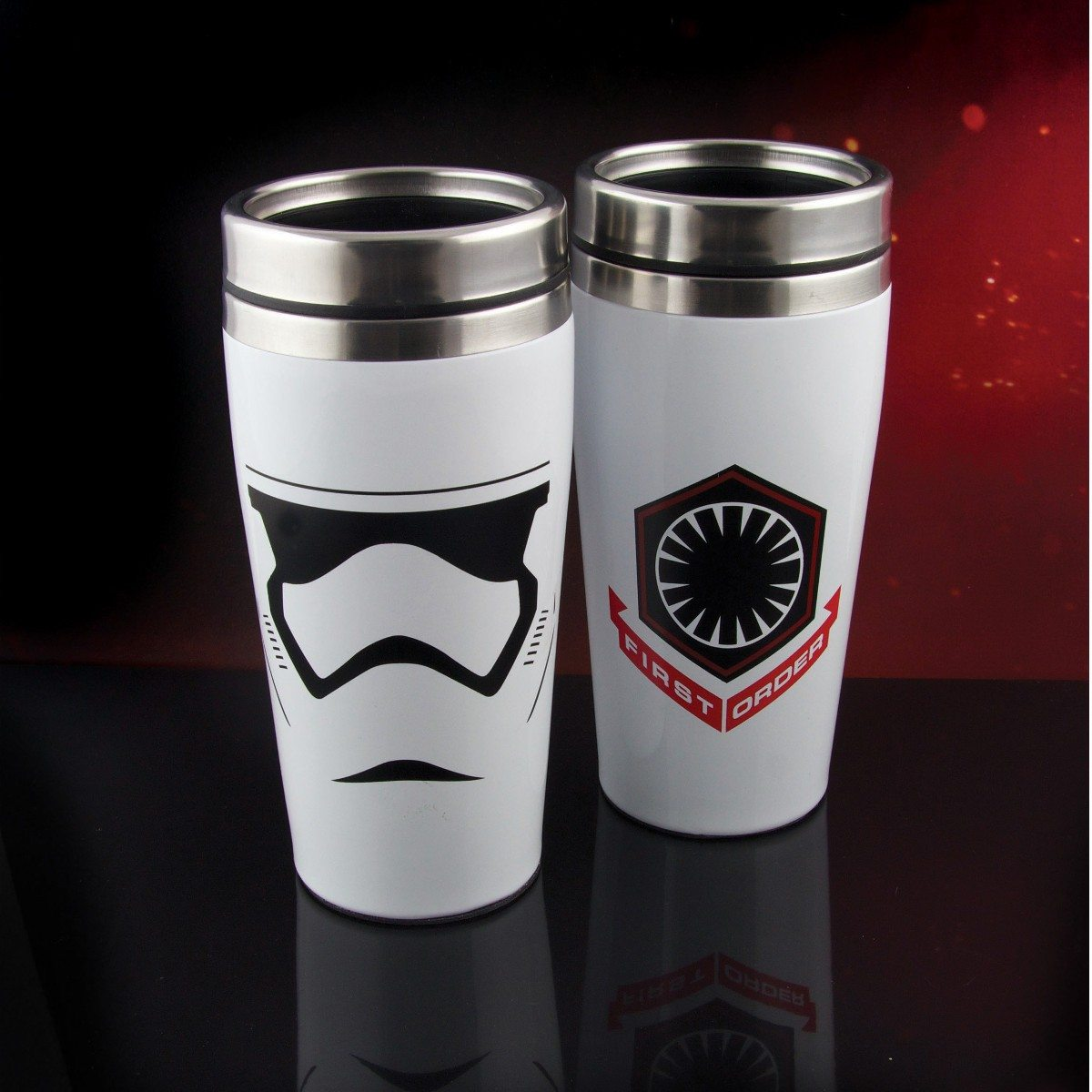 Thermos Stormtrooper - Star Wars