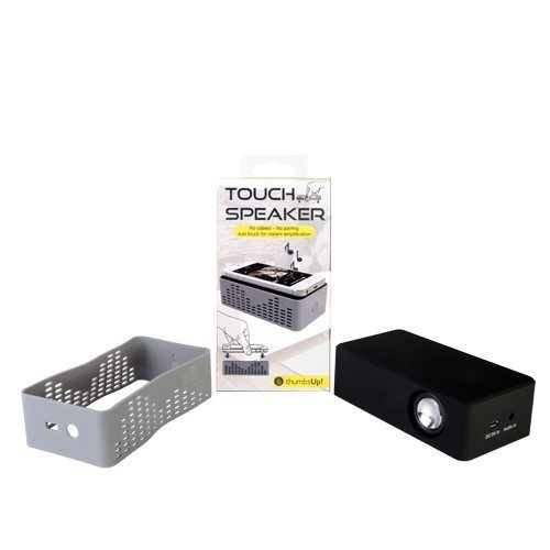 Touch Speaker - Amplificateur sans câble