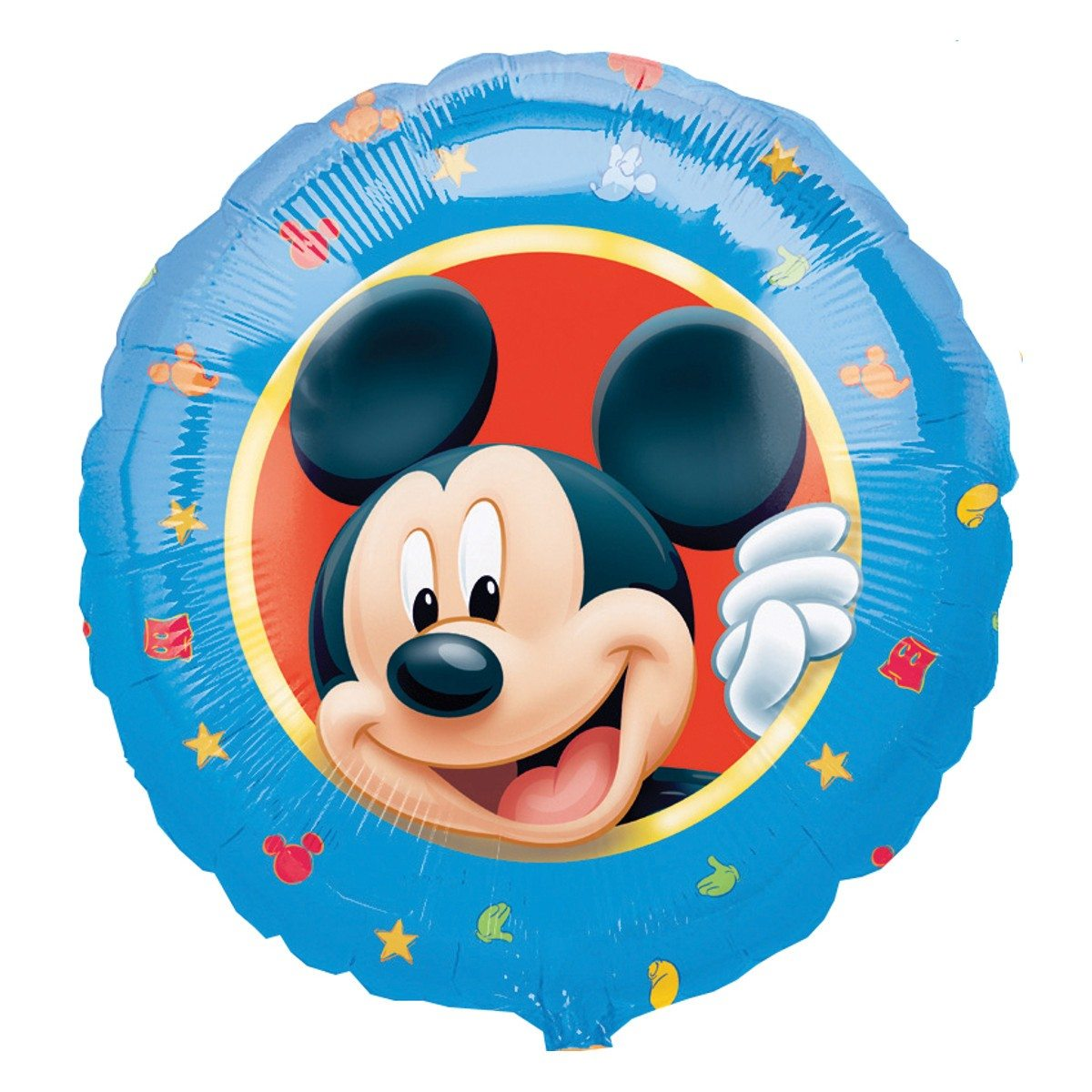 Ballon à hélium - Mickey Mouse