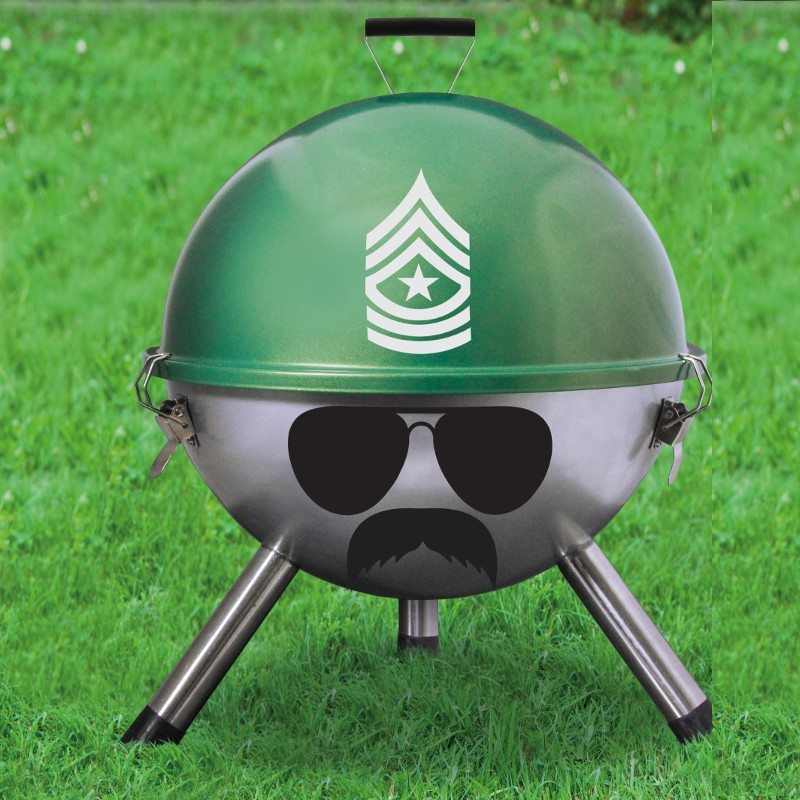 Barbecue Sergent Grill