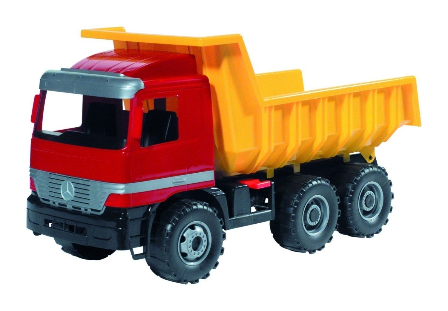 Camion-benne Actros