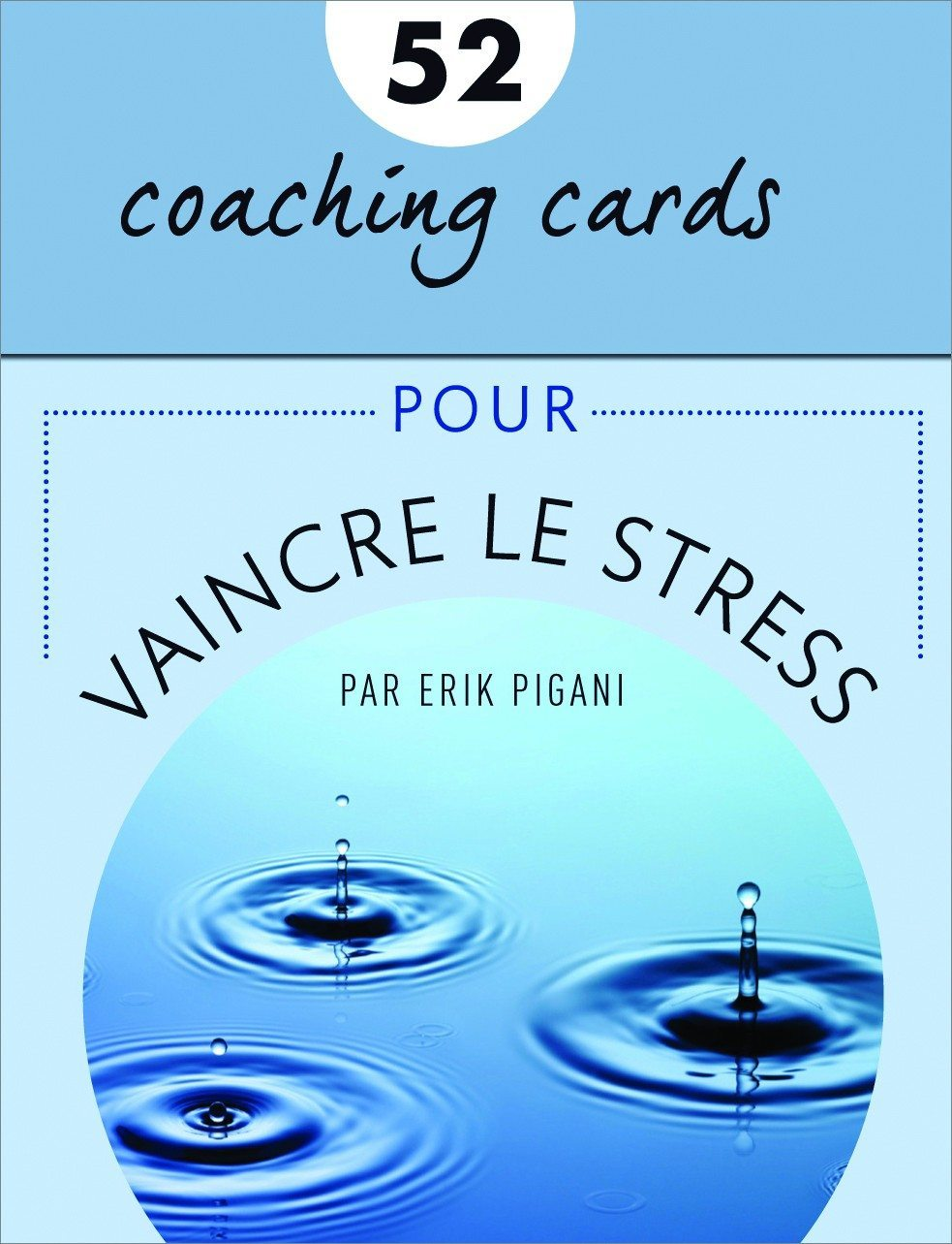 Coaching Cards - Vaincre le stress