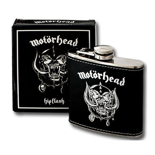 Flasque Motörhead