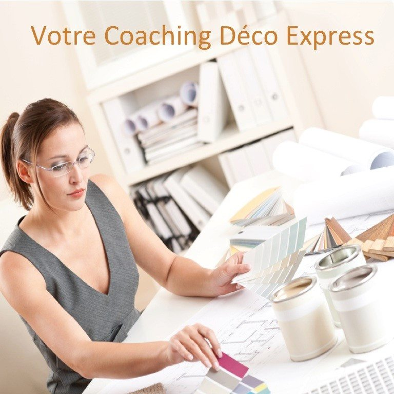 coffret d couverte coaching d co express en ligne. Black Bedroom Furniture Sets. Home Design Ideas