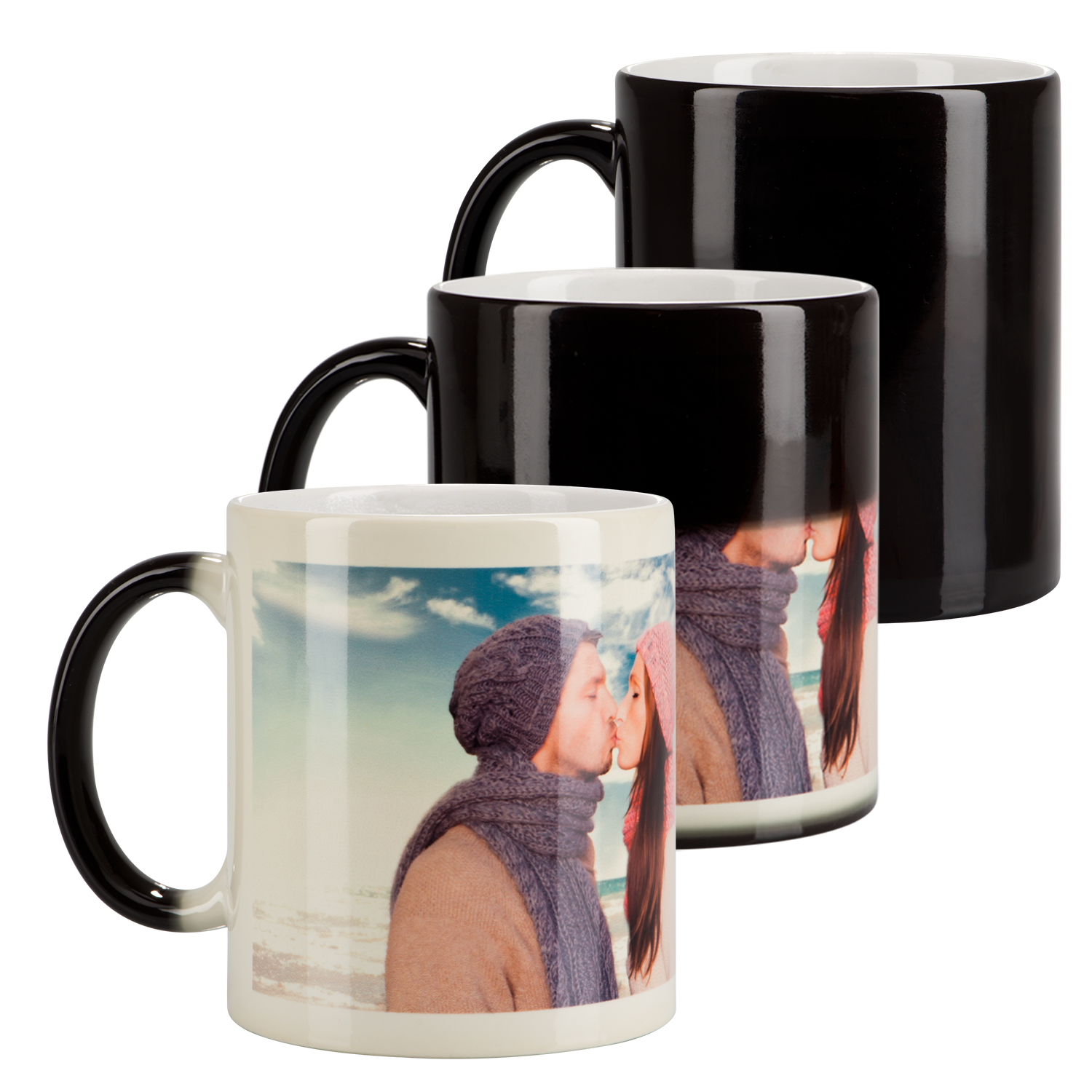 La tasse magique for Photo idee cadeau