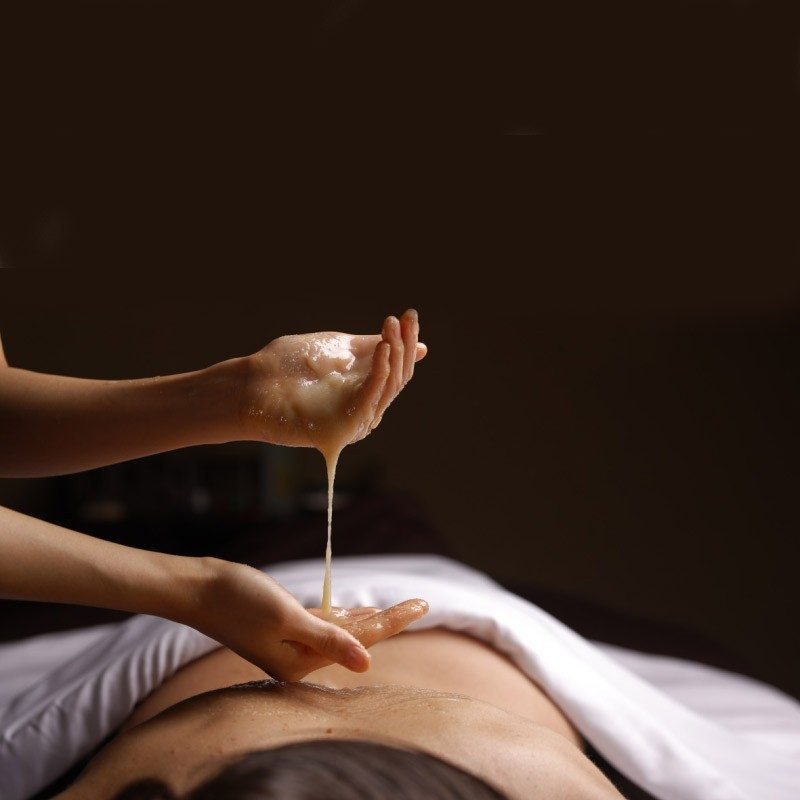 Massage oriental près de Paris