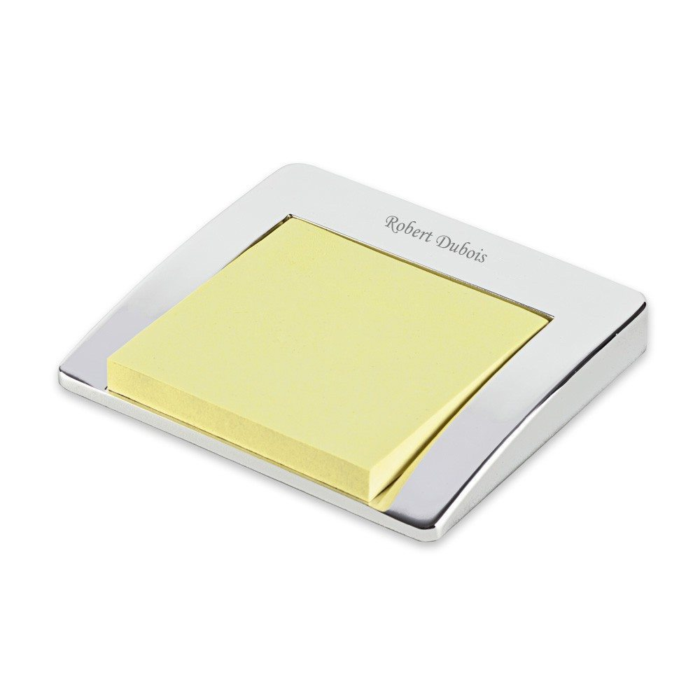Porte Post-it personnalisé
