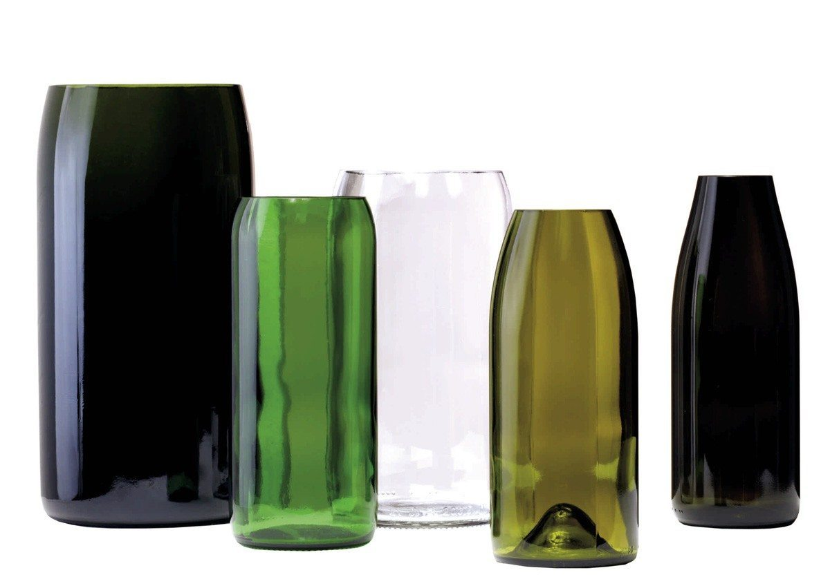 Set de Vases Artificial Re.use