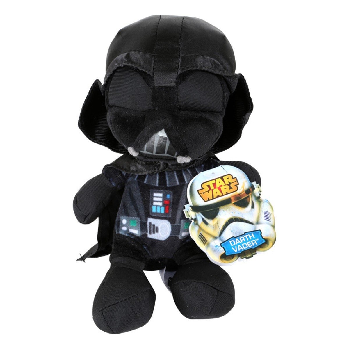Star Wars : Peluche Dark-Vador