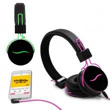 Casque audio Hi-DJ
