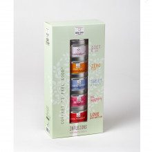 Coffret d'infusions - I feel good