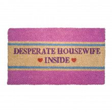 Paillasson : Desperate Housewife