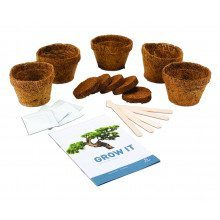 Set de plantes Grow it