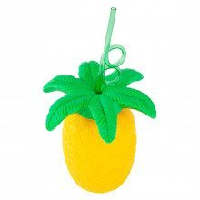 Sipper Pineapple - Side