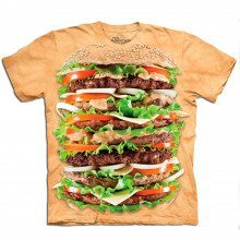 T-Shirt Hamburger