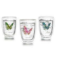 Verres thermos Coulourfly