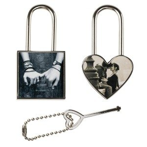 Cadenas de l'amour avec photo