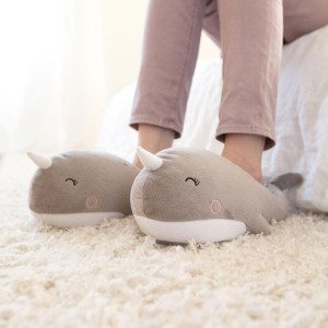 Chaussons chauffants Narval