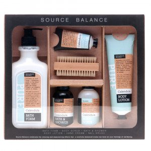 Coffret Wellness - Pure balance