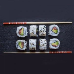 Cours de sushis, makis et californias 1h à Paris