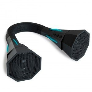 Enceintes bluetooth Hi-Tube