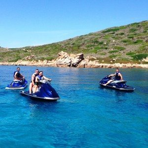 Initiation au Jet Ski à Ajaccio – 30mn