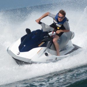 Initiation jet-ski aux Sables d'Olonne - 1h