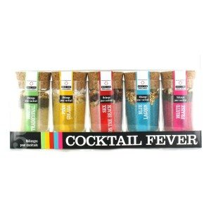Mélanges pour cocktails - Cocktail Fever