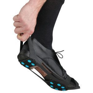 Nordic Grip Walking Spikes